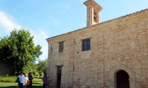 Beauty days: Templar knights in Osimo and its surrounding area